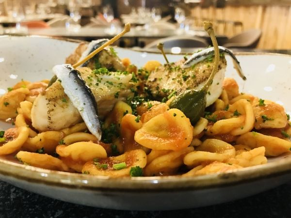 Le Restaurant - Auberge de Seranon - Restaurant Séranon
